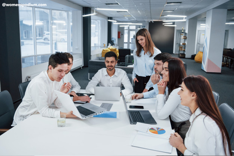 Reduce the Time Alone - work spouse