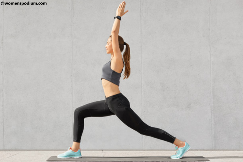 stress levels in working moms - Exercise and Yoga