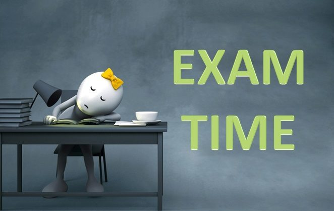 Image result for exam time
