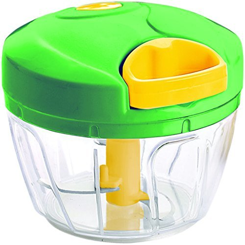 must-have kitchen gadgets - vegetable chopper