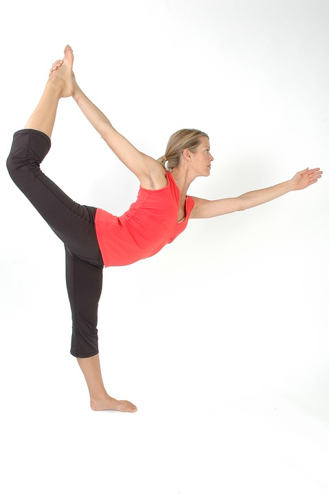 Which Are the Best Yoga Poses for High Blood Pressure