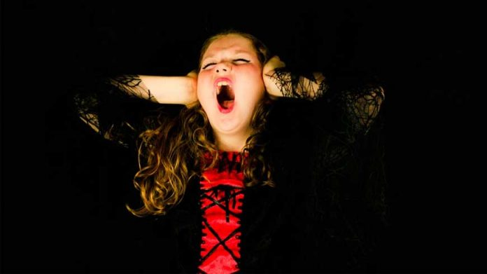 aggression in young children