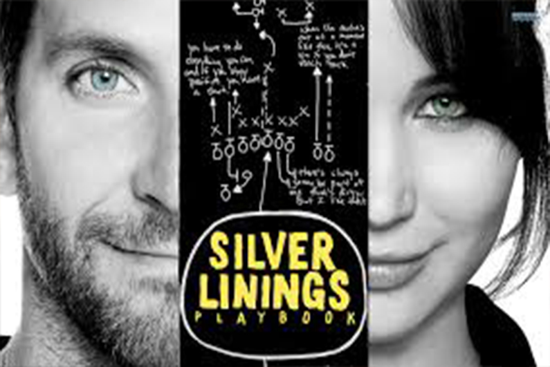 Silver Linings Playbook - blind date