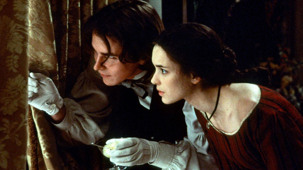 Little Women - books to movies