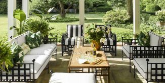 Patio Decor ideas article