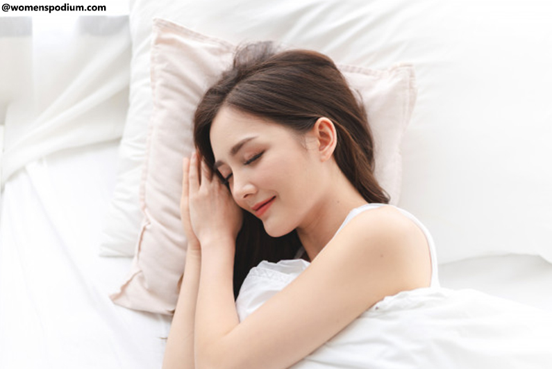 Full-Night-Sleep