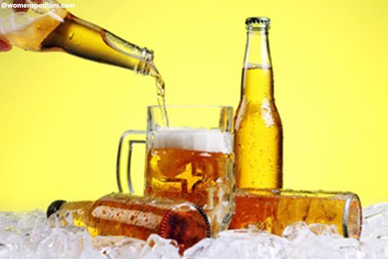 Avoid Taking Alcohol - fighting against corona