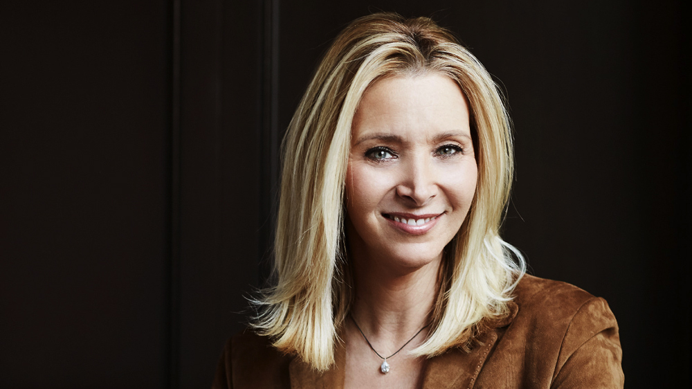 The 'Message' of Hope - Phoebe Buffay - One of the reasons to watch friends!