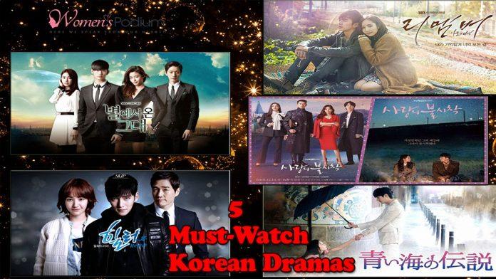 must-watch korean dramas