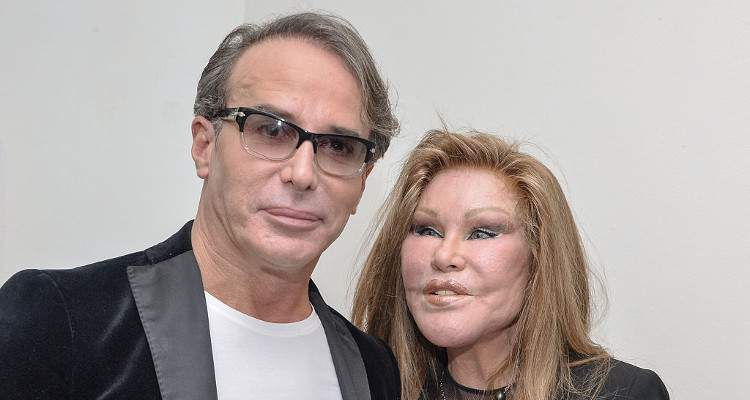 • Alec Wildenstein's divorce from Jocelyn Wildenstein