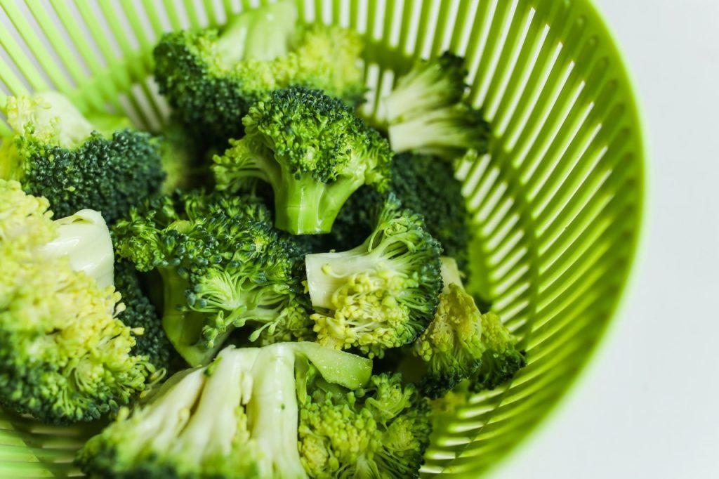 Broccoli-boost your immunity