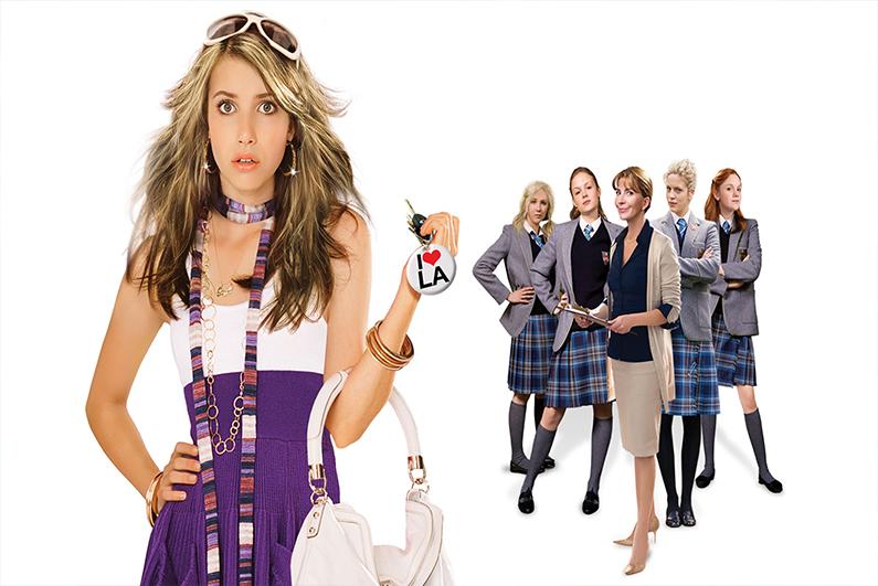 Wild Child - best teenage movies