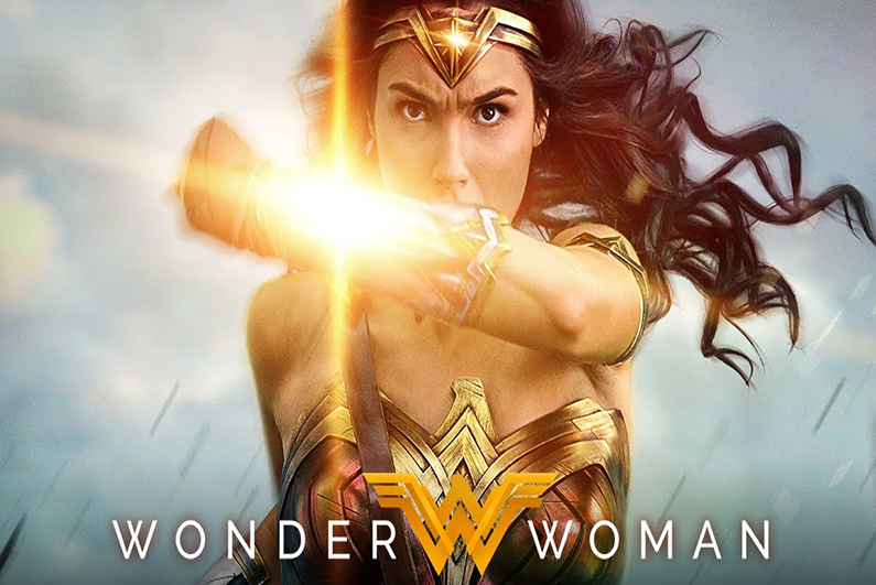 Wonder Woman - best teenage movies