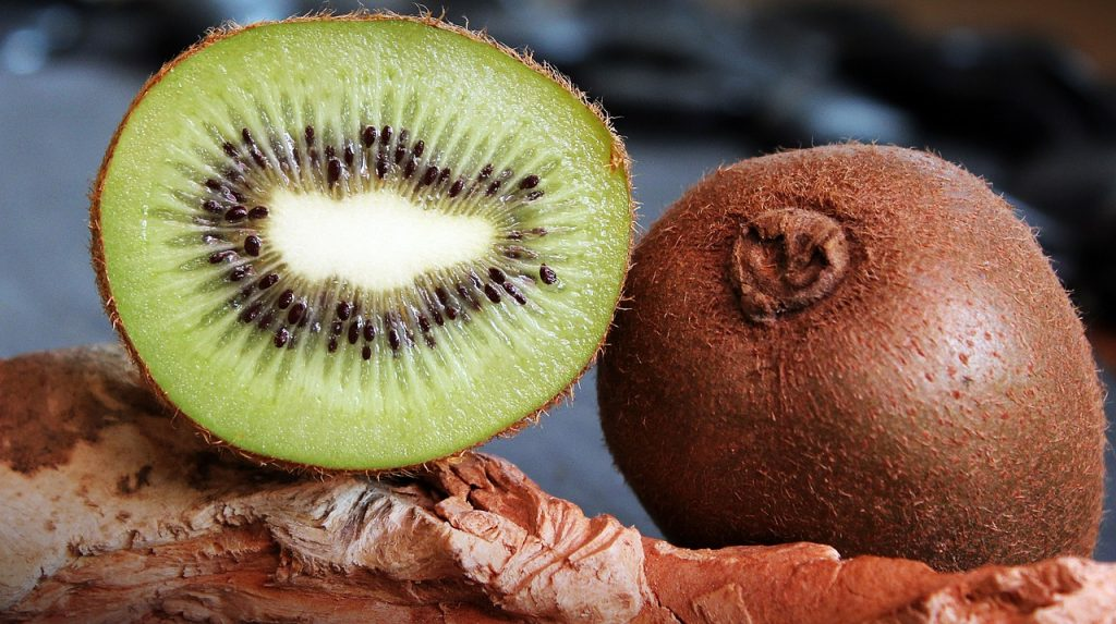 Kiwi-boost your immunity