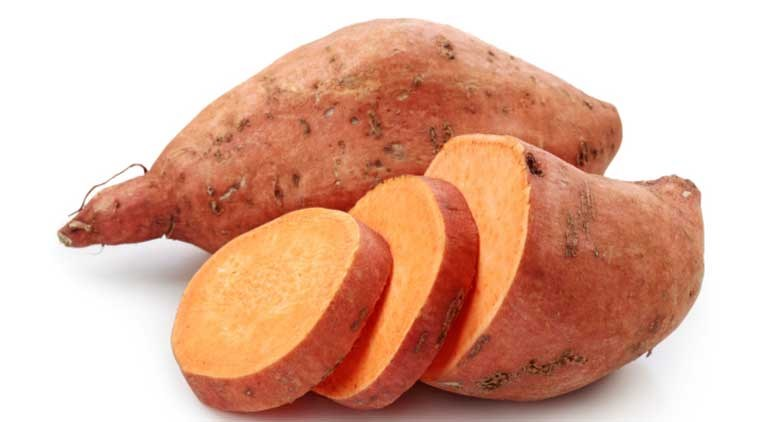 Sweet Potato - Immunity Booster Food