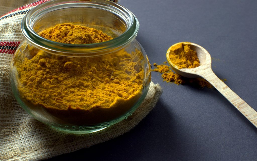 Turmeric- boost your immunity