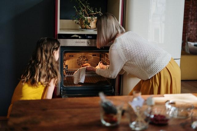 Meals on Sunday - single mom