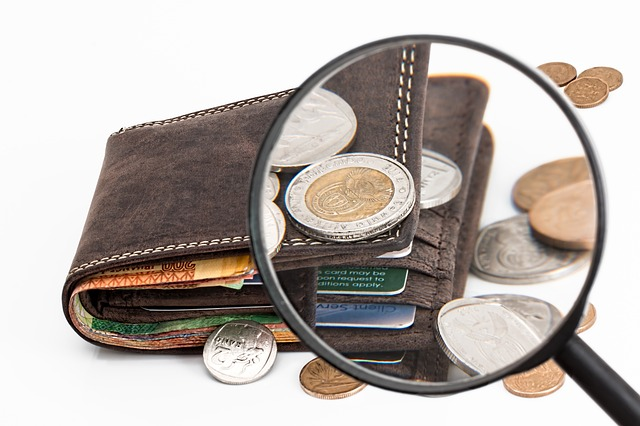 adjusting your budget - money management