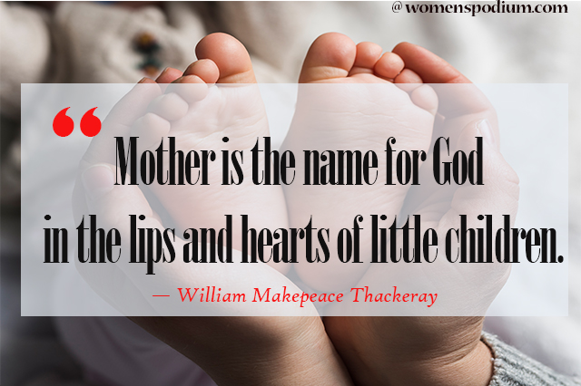 25 inspirational quotes about mothers