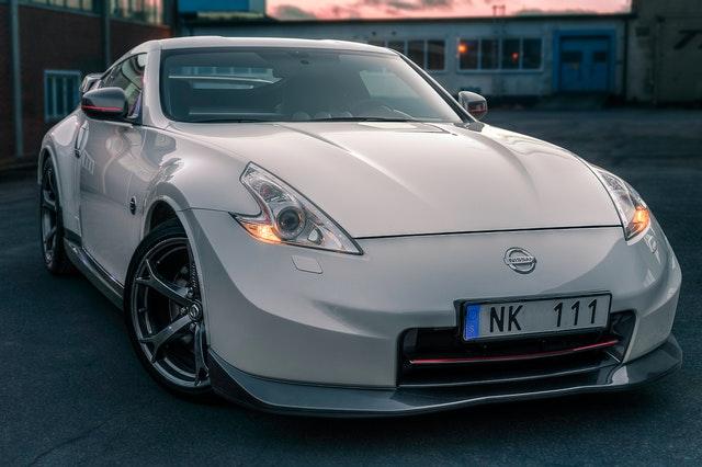 nissan versa - top cars for women