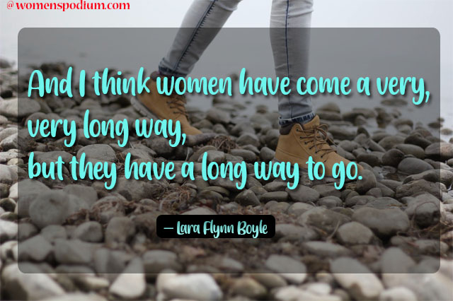 inspirational quotes on women