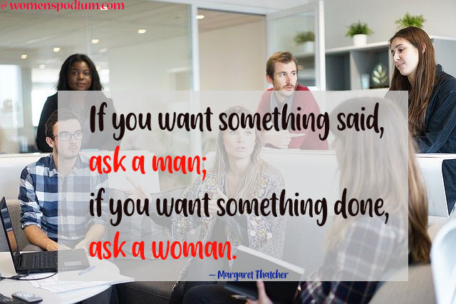 Strong Women Quotes - Quotes about women