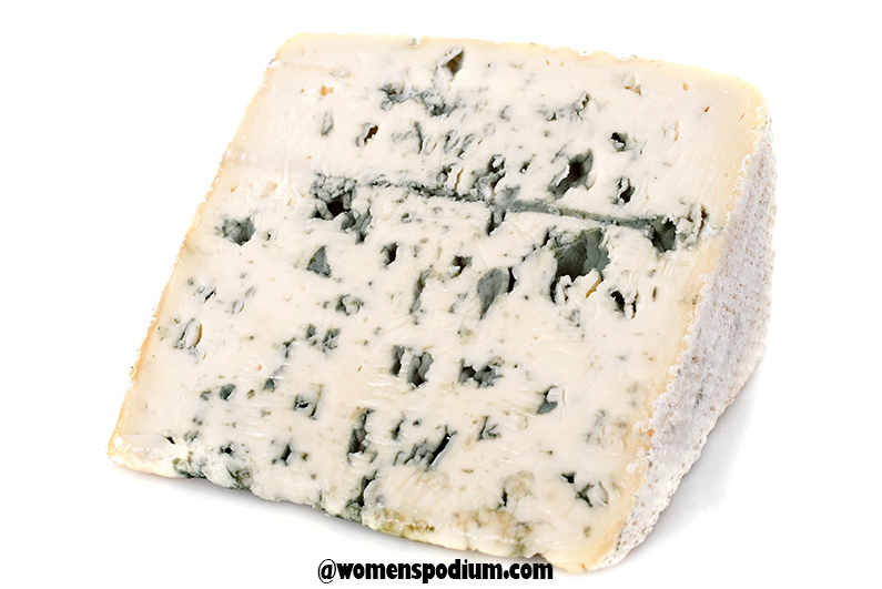 blue cheese - salad dressing