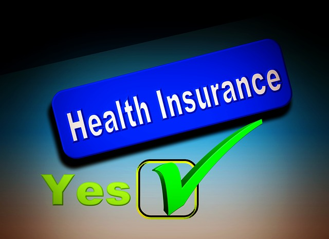 health insurance - must have insurance policies