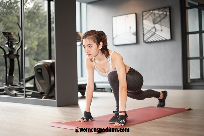exercise - menopause