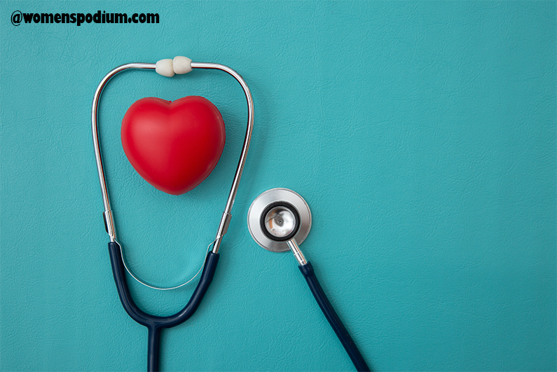 Menopause and Heart Diseases