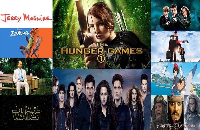 Best Movie Series