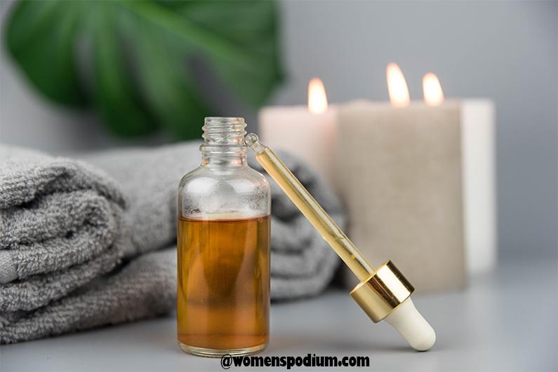 Sandalwood Essential Oil - essential oils