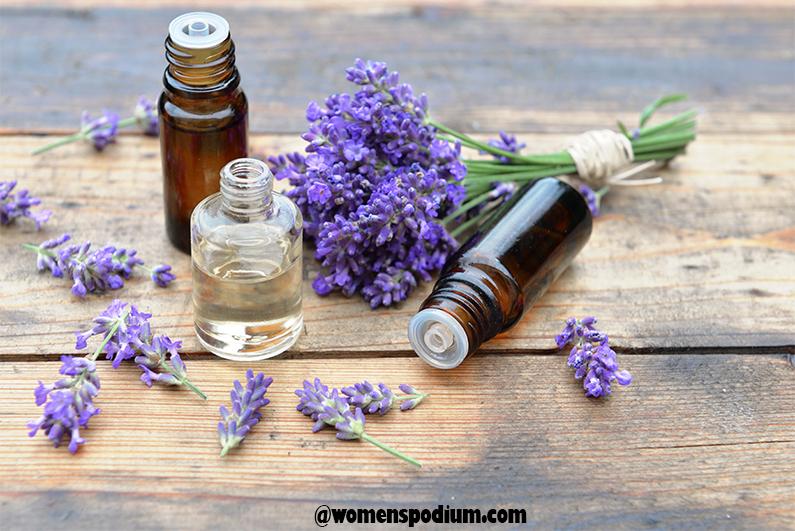 Lavender Essential Oil - essential oils