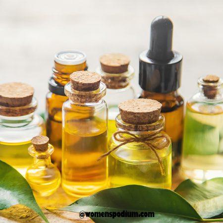 5 oils