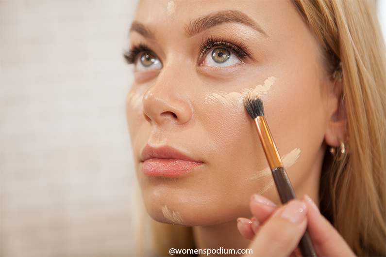 A Perfect Tool to Contour and Highlight