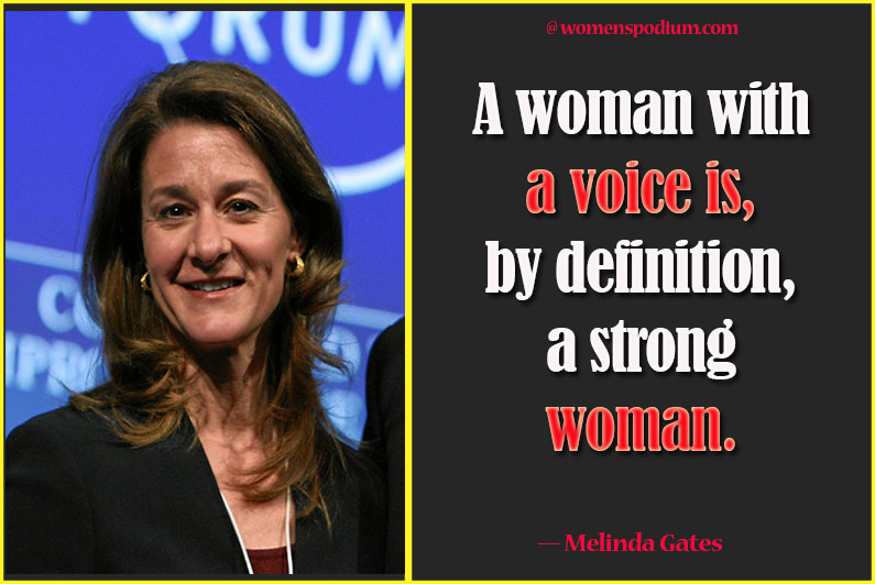 quotes to empower women