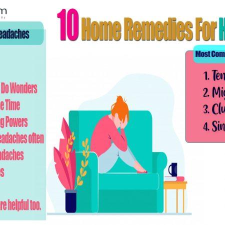 how to combat headache
