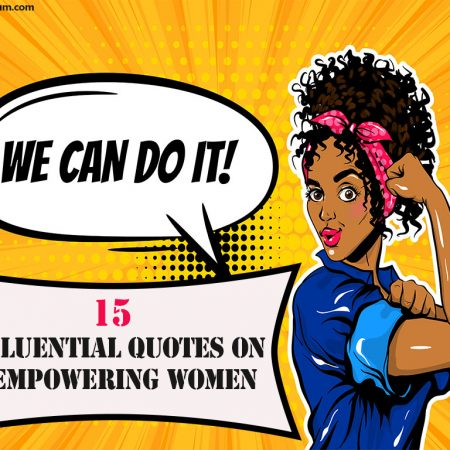 quotes on empowering wome