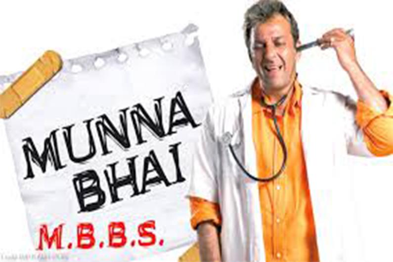 Munna Bhai MBBS - Bollywood Movies