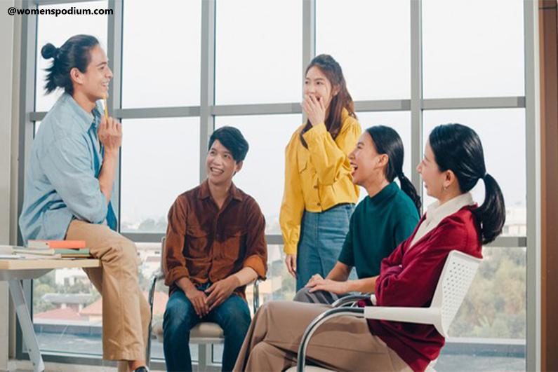 Be a Good Listener - Anger Management Techniques