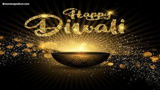 Ways to celebrate diwali