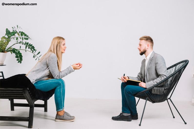 Men hates too much talking