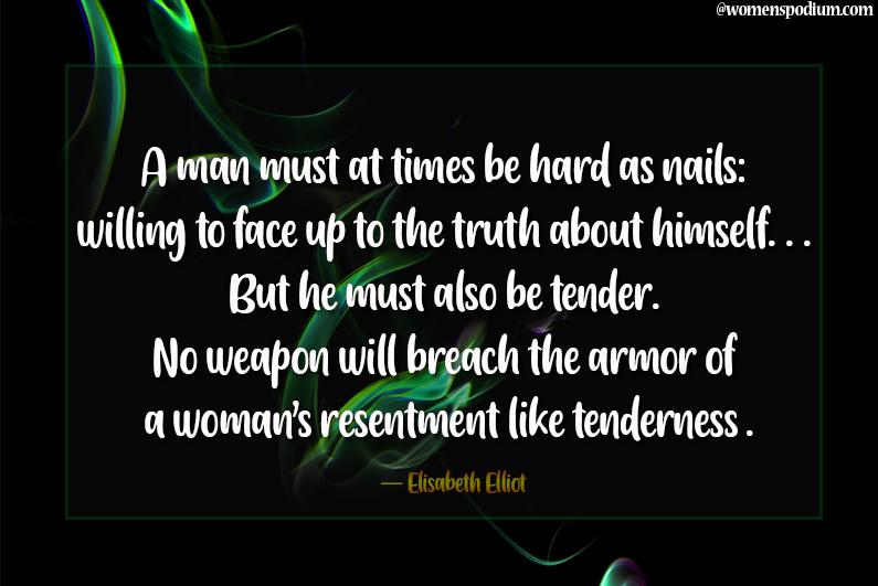 Men's day quotes