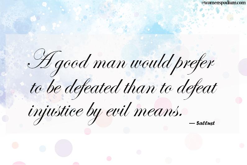 International Men's Day Quotes