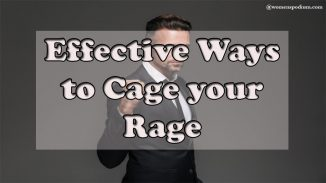 cage your rage