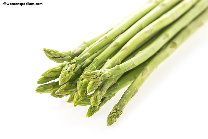 Asparagus - Foods to Detox Your Body