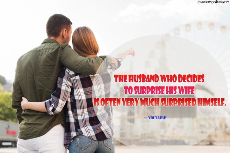 Beautiful husband quotes