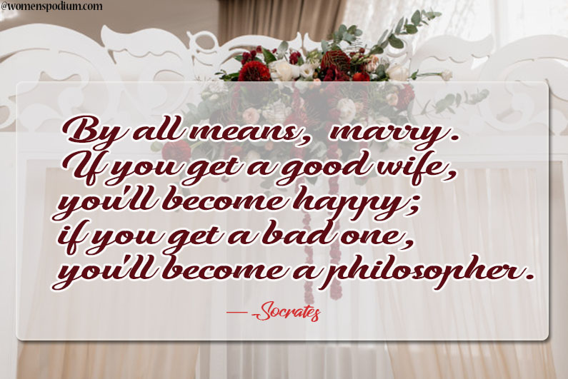 Quotes about wedding