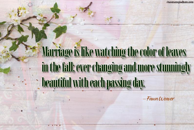 Beautiful Married Life