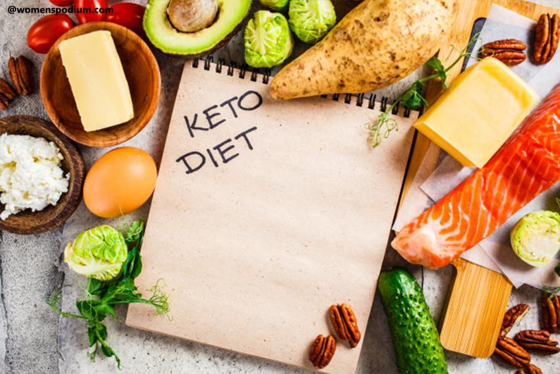 Keto Dieting